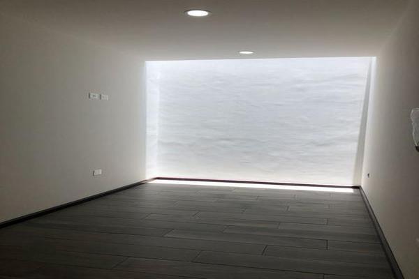 Foto de casa en venta en  , ex-hacienda la carcaña, san pedro cholula, puebla, 8103307 No. 14