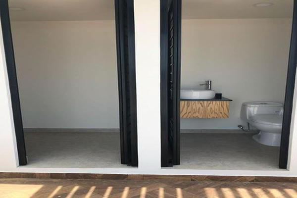 Foto de casa en venta en  , ex-hacienda la carcaña, san pedro cholula, puebla, 8103307 No. 15