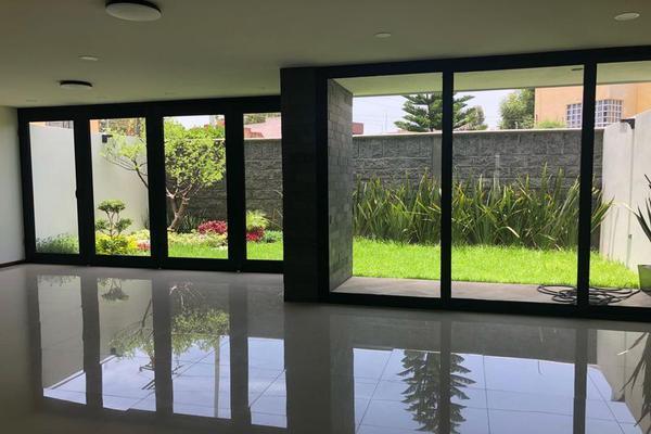 Foto de casa en venta en  , ex-hacienda la carcaña, san pedro cholula, puebla, 8103307 No. 18