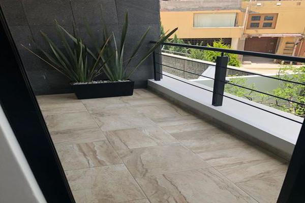 Foto de casa en venta en  , ex-hacienda la carcaña, san pedro cholula, puebla, 8103307 No. 20