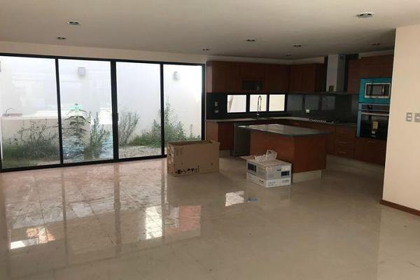 Foto de casa en venta en  , ex-hacienda la carcaña, san pedro cholula, puebla, 8103317 No. 02