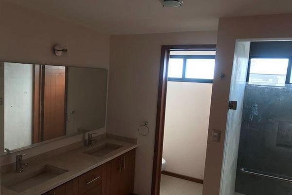 Foto de casa en venta en  , ex-hacienda la carcaña, san pedro cholula, puebla, 8103317 No. 03