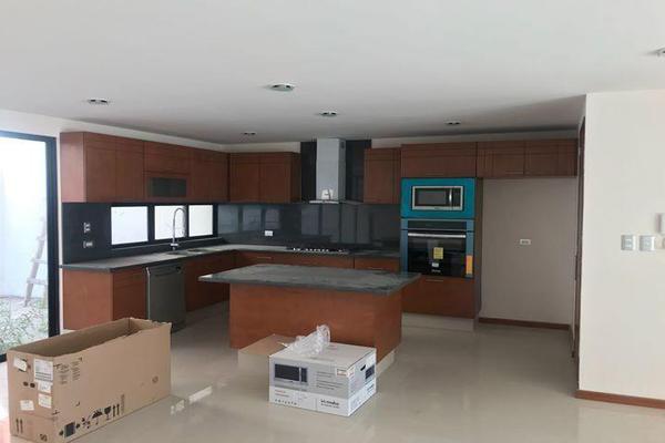 Foto de casa en venta en  , ex-hacienda la carcaña, san pedro cholula, puebla, 8103317 No. 04
