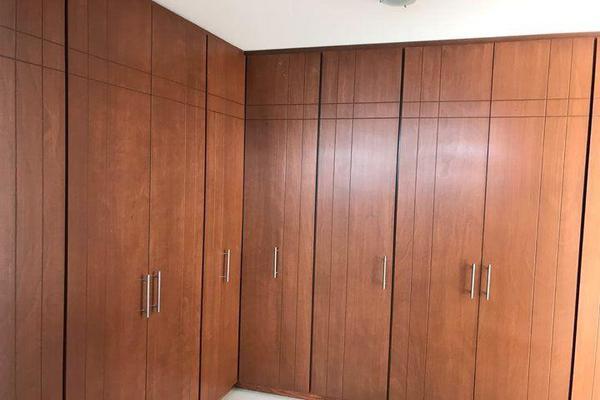 Foto de casa en venta en  , ex-hacienda la carcaña, san pedro cholula, puebla, 8103317 No. 06