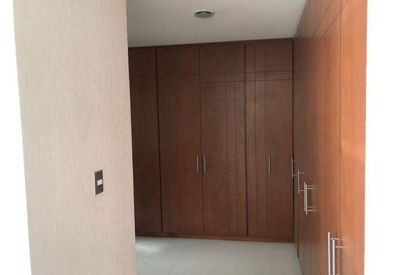 Foto de casa en venta en  , ex-hacienda la carcaña, san pedro cholula, puebla, 8103317 No. 08