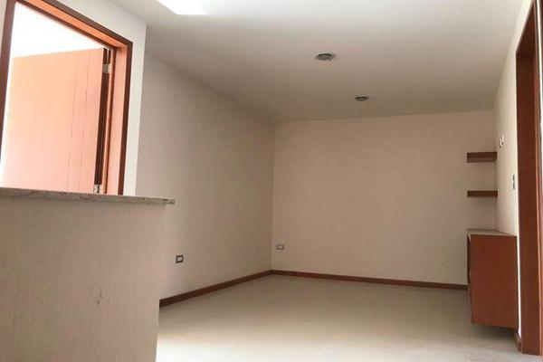 Foto de casa en venta en  , ex-hacienda la carcaña, san pedro cholula, puebla, 8103317 No. 09