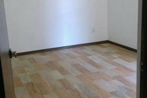 Foto de departamento en renta en  , ex-hacienda la carcaña, san pedro cholula, puebla, 8103337 No. 09