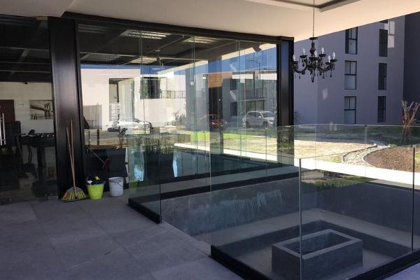 Foto de departamento en renta en  , ex-hacienda la carcaña, san pedro cholula, puebla, 8103337 No. 10
