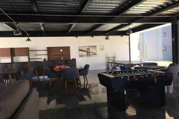 Foto de departamento en renta en  , ex-hacienda la carcaña, san pedro cholula, puebla, 8103342 No. 03