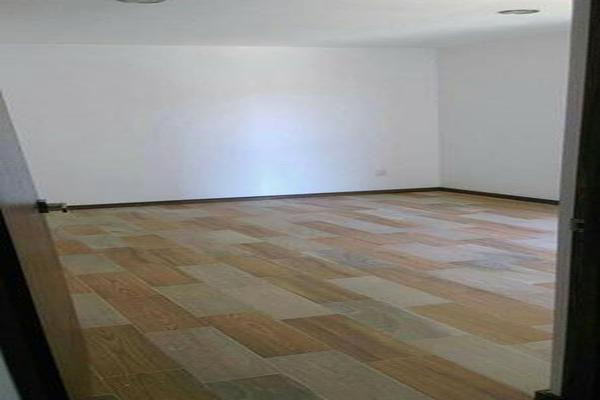 Foto de departamento en renta en  , ex-hacienda la carcaña, san pedro cholula, puebla, 8103342 No. 04