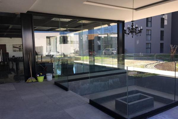 Foto de departamento en renta en  , ex-hacienda la carcaña, san pedro cholula, puebla, 8103342 No. 09