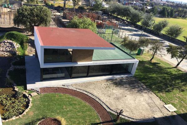 Foto de departamento en renta en  , ex-hacienda la carcaña, san pedro cholula, puebla, 8103342 No. 10