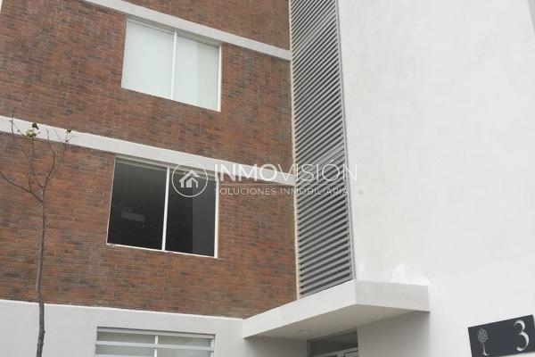 Foto de departamento en renta en  , ex-hacienda mayorazgo, puebla, puebla, 5428128 No. 01