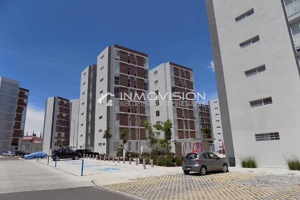 Foto de departamento en renta en  , ex-hacienda mayorazgo, puebla, puebla, 5428128 No. 11