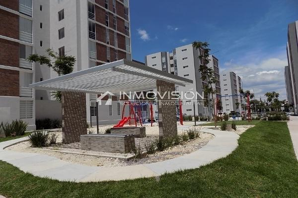 Foto de departamento en renta en  , ex-hacienda mayorazgo, puebla, puebla, 5428128 No. 12