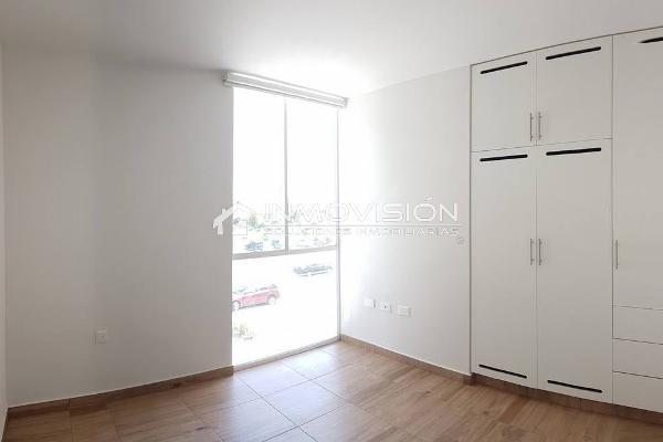 Foto de departamento en renta en  , ex-hacienda mayorazgo, puebla, puebla, 5428128 No. 22