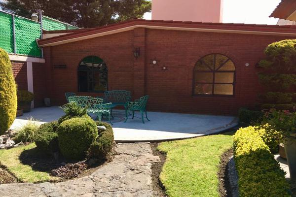 Foto de casa en venta en  , ex-hacienda san jorge, toluca, méxico, 9267582 No. 02