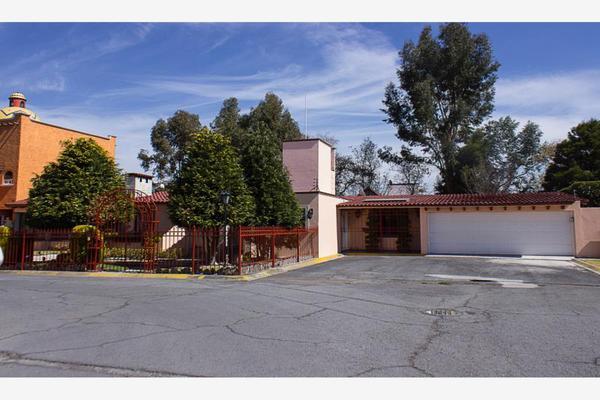 Foto de casa en venta en  , ex-hacienda san jorge, toluca, méxico, 9267582 No. 04