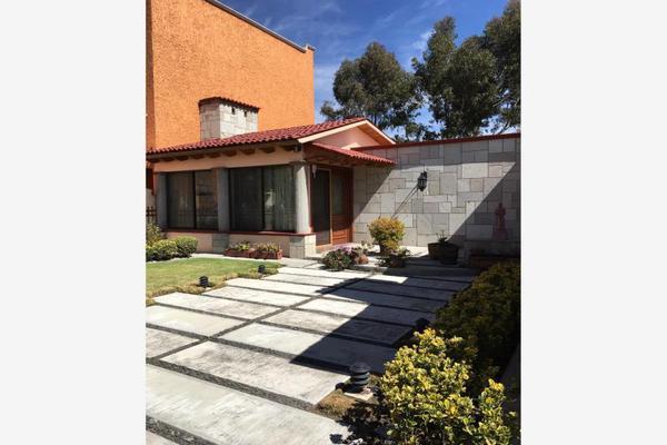 Foto de casa en venta en  , ex-hacienda san jorge, toluca, méxico, 9267582 No. 05