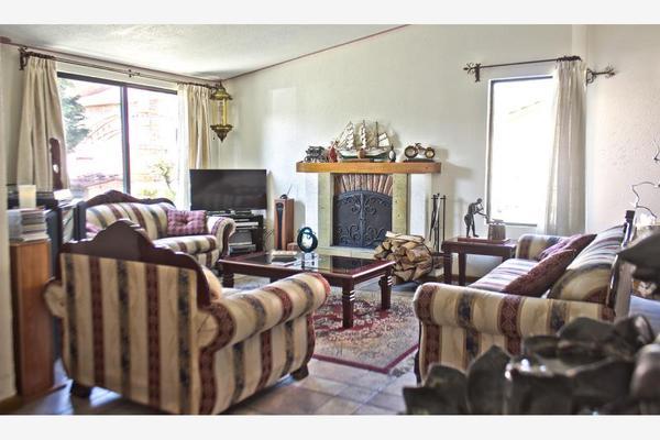 Foto de casa en venta en  , ex-hacienda san jorge, toluca, méxico, 9267582 No. 06
