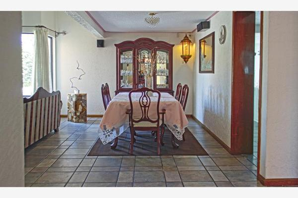Foto de casa en venta en  , ex-hacienda san jorge, toluca, méxico, 9267582 No. 07