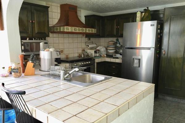 Foto de casa en venta en  , ex-hacienda san jorge, toluca, méxico, 9267582 No. 09