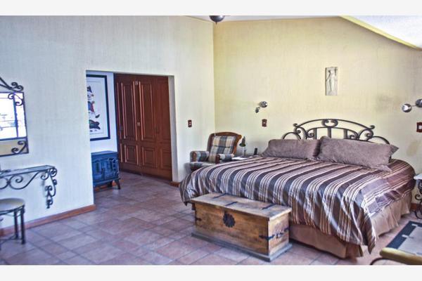 Foto de casa en venta en  , ex-hacienda san jorge, toluca, méxico, 9267582 No. 10