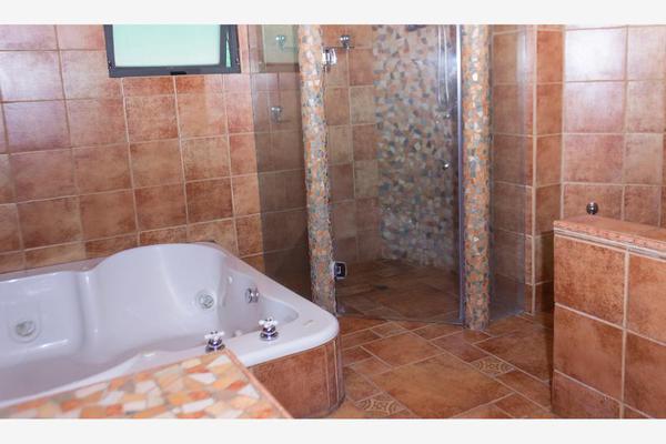 Foto de casa en venta en  , ex-hacienda san jorge, toluca, méxico, 9267582 No. 11