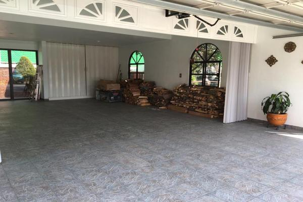 Foto de casa en venta en  , ex-hacienda san jorge, toluca, méxico, 9267582 No. 19