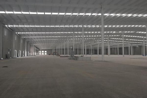 Foto de nave industrial en renta en  , ex-hacienda san josé puente grande, teoloyucan, méxico, 8118722 No. 07