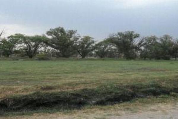 Foto de terreno habitacional en venta en  , ex-hacienda san mateo, cuautitlán, méxico, 12828706 No. 01