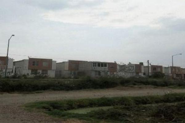 Foto de terreno habitacional en venta en  , ex-hacienda san mateo, cuautitlán, méxico, 12828706 No. 04