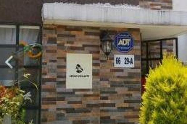 Foto de casa en venta en  , ex-hacienda san mateo, cuautitlán, méxico, 12828711 No. 05