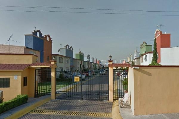 Foto de casa en venta en  , ex-hacienda san miguel, cuautitlán izcalli, méxico, 2719503 No. 01