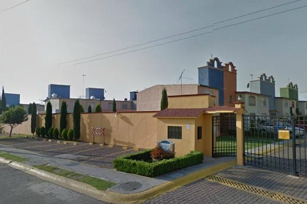 Foto de casa en venta en  , ex-hacienda san miguel, cuautitlán izcalli, méxico, 2719503 No. 04