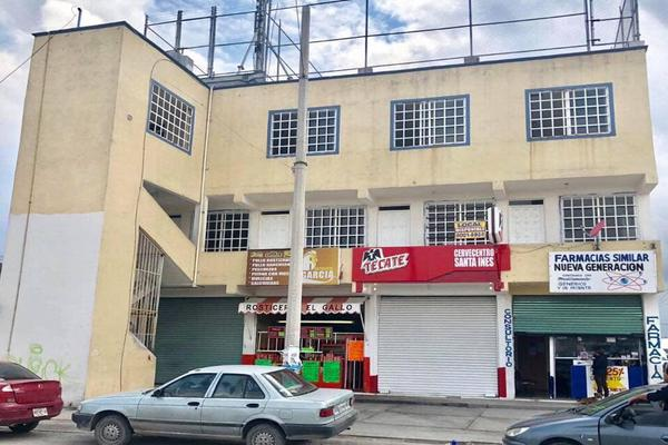 Foto de local en venta en  , ex-hacienda santa inés, nextlalpan, méxico, 10116353 No. 01