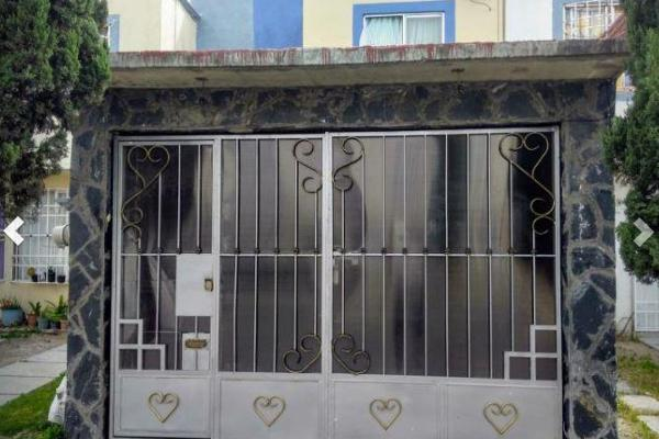 Foto de casa en venta en  , ex-hacienda santa inés, nextlalpan, méxico, 12828741 No. 01