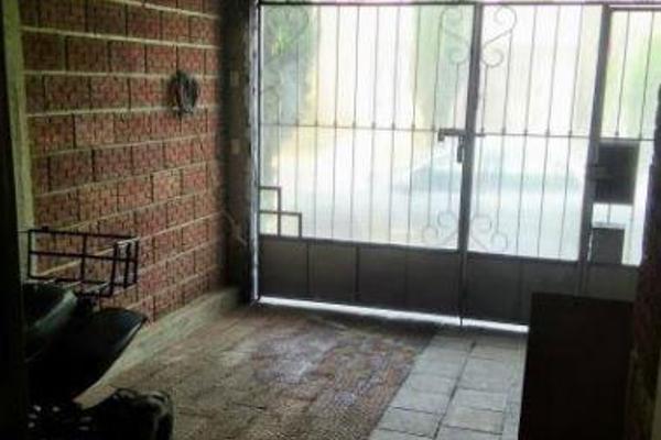 Foto de casa en venta en  , ex-hacienda santa inés, nextlalpan, méxico, 12828741 No. 02