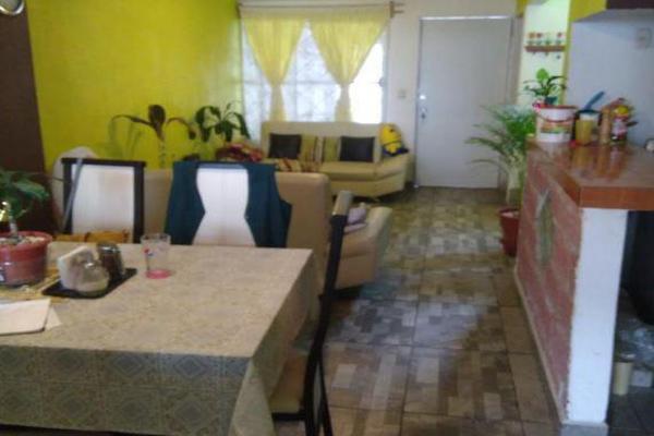 Foto de casa en venta en  , ex-hacienda santa inés, nextlalpan, méxico, 12828741 No. 05