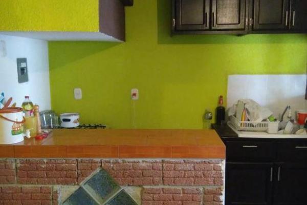 Foto de casa en venta en  , ex-hacienda santa inés, nextlalpan, méxico, 12828741 No. 06