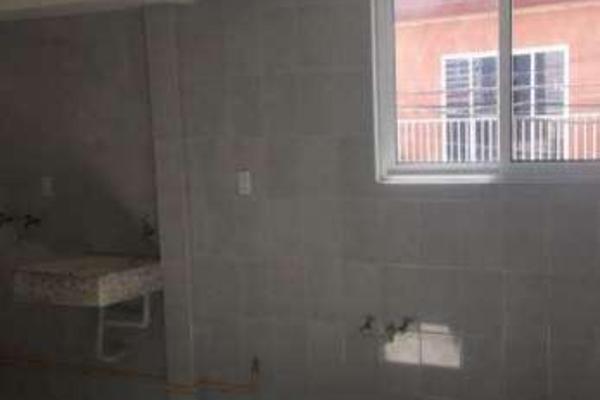 Foto de terreno habitacional en venta en  , ex-hipódromo de peralvillo, cuauhtémoc, df / cdmx, 12830618 No. 03