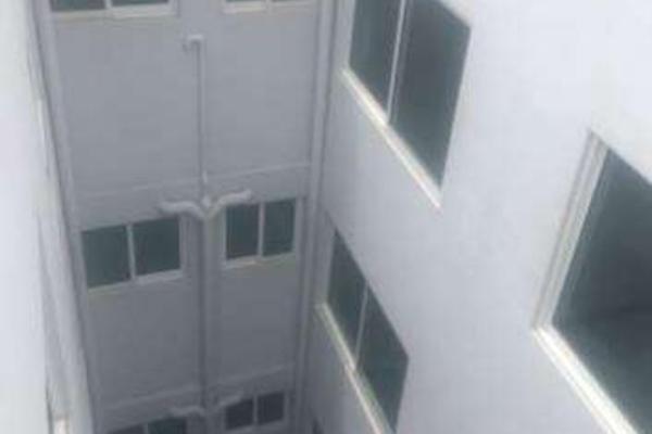 Foto de terreno habitacional en venta en  , ex-hipódromo de peralvillo, cuauhtémoc, df / cdmx, 12830618 No. 04