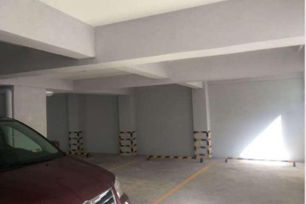 Foto de terreno habitacional en venta en  , ex-hipódromo de peralvillo, cuauhtémoc, df / cdmx, 12830618 No. 05