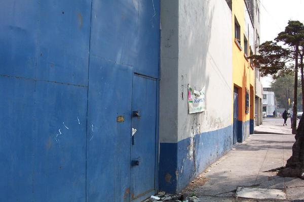 Foto de terreno habitacional en venta en  , ex-hipódromo de peralvillo, cuauhtémoc, df / cdmx, 18507290 No. 02