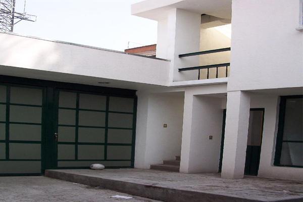 Foto de terreno habitacional en venta en  , ex-hipódromo de peralvillo, cuauhtémoc, df / cdmx, 18507290 No. 06