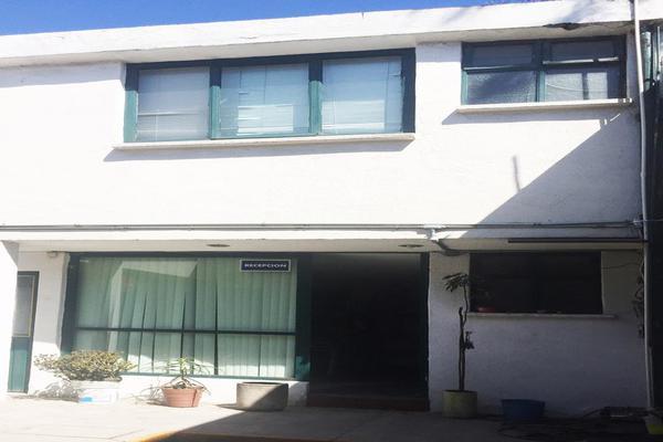 Foto de terreno habitacional en venta en  , ex-hipódromo de peralvillo, cuauhtémoc, df / cdmx, 18507290 No. 08