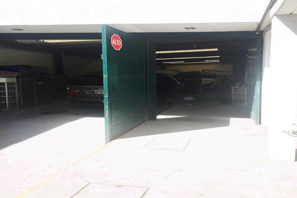 Foto de terreno habitacional en venta en  , ex-hipódromo de peralvillo, cuauhtémoc, df / cdmx, 18507290 No. 09