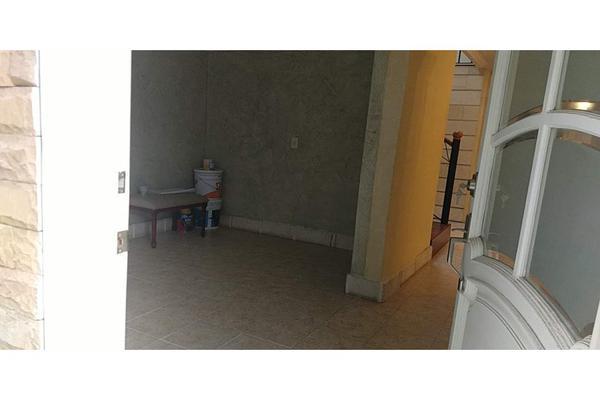 Foto de casa en venta en  , explanada cerro del cubito, pachuca de soto, hidalgo, 8158482 No. 04