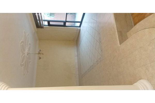 Foto de casa en venta en  , explanada cerro del cubito, pachuca de soto, hidalgo, 8158482 No. 05