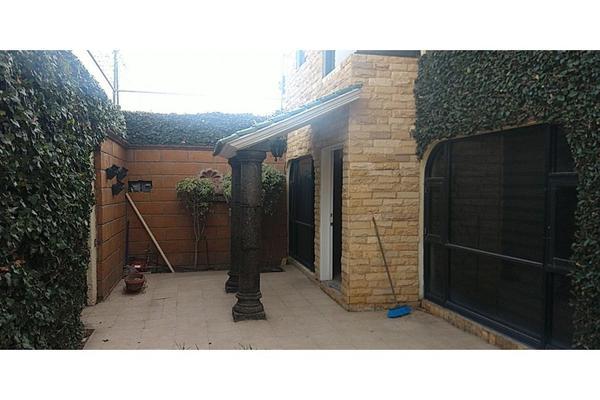 Foto de casa en venta en  , explanada cerro del cubito, pachuca de soto, hidalgo, 8158482 No. 19